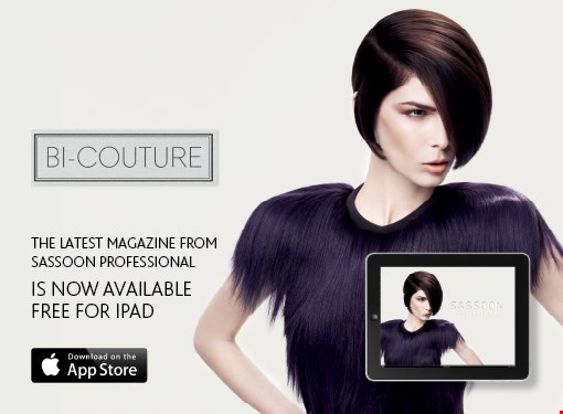 BI-COUTURE GOES DIGITAL