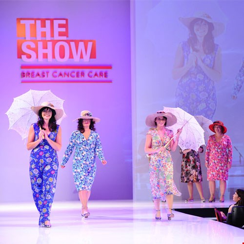 Breast Cancer Care | The Show